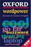 Oxford Wordpower Dictionary: Millennium Edition