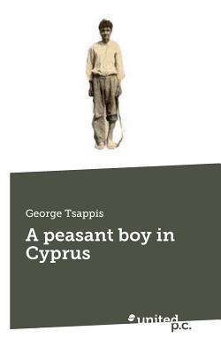 A Peasant Boy In Cyprus