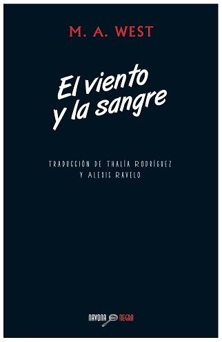 VIENTO Y LA SANGRE,EL