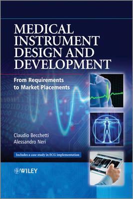 Medical Instrument Design and Development