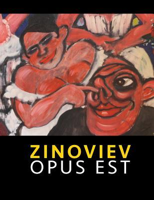 Zinoviev Opus Est