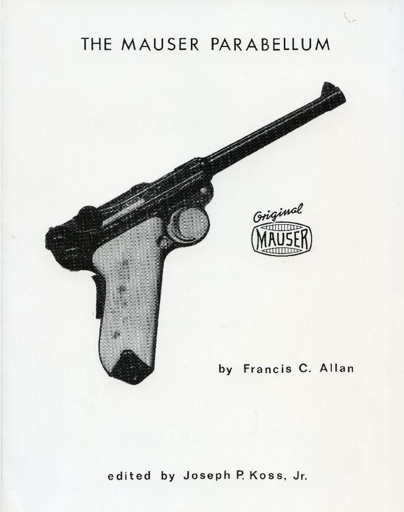 The Mauser Parabellum