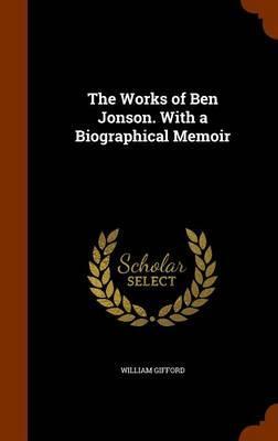 The Works of Ben Jon...