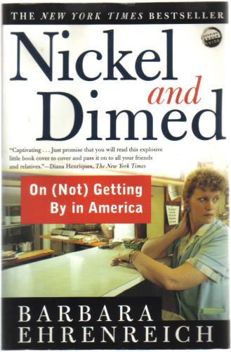 Nickel and Dimed or