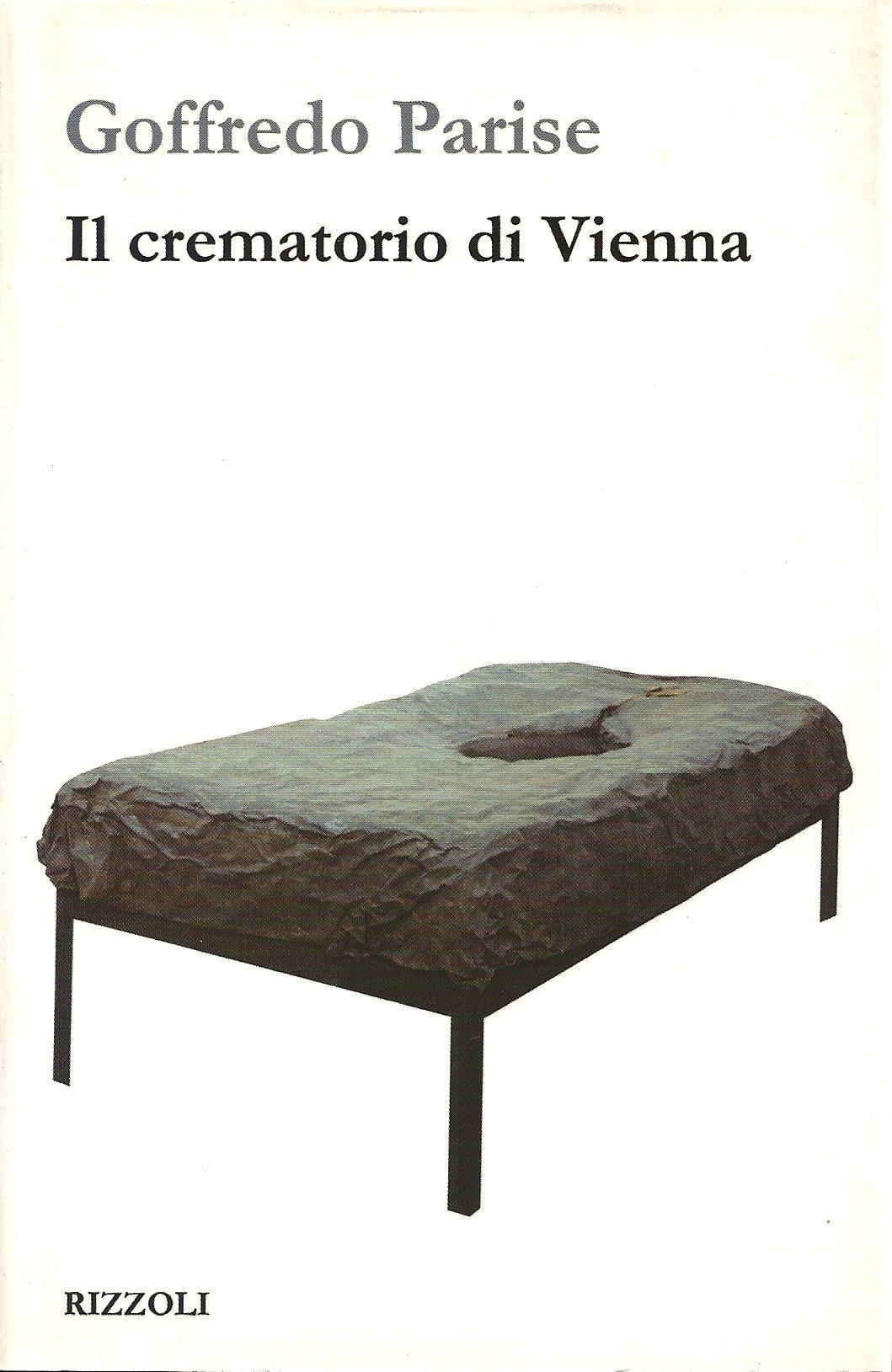 Il crematorio di Vienna