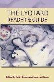 The Lyotard Reader a...