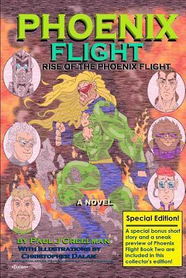 Phoenix Flight Rise