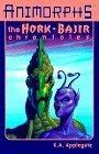 The Hork-Bajir Chron...