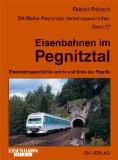 Eisenbahnen im Pegnitztal