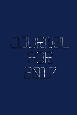 Journal for 2017
