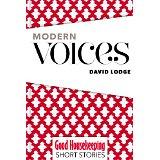 Good Housekeeping Modern Voices: David Lodge