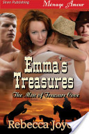 Emma's Treasures [The Men of Treasure Cove]