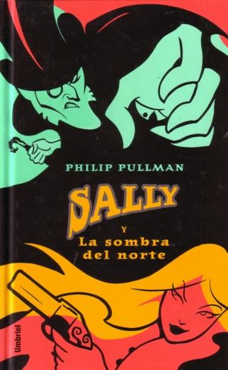 Sally y la sombra de...