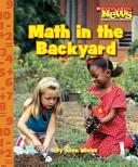 Math in the Backyard