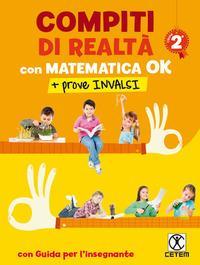 Compiti di realtà. Per la Scuola elementare. Con e-book. Con espansione online. Con Libro