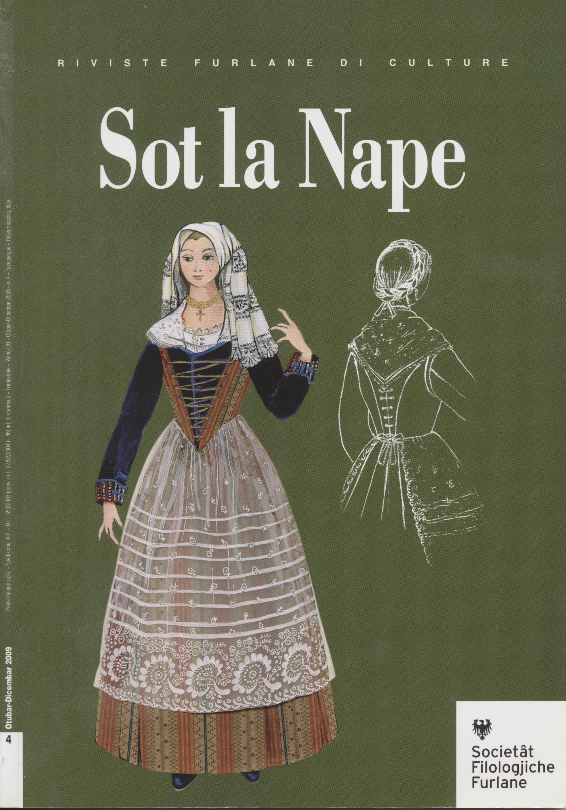 Sot la Nape, n.4 (2009)