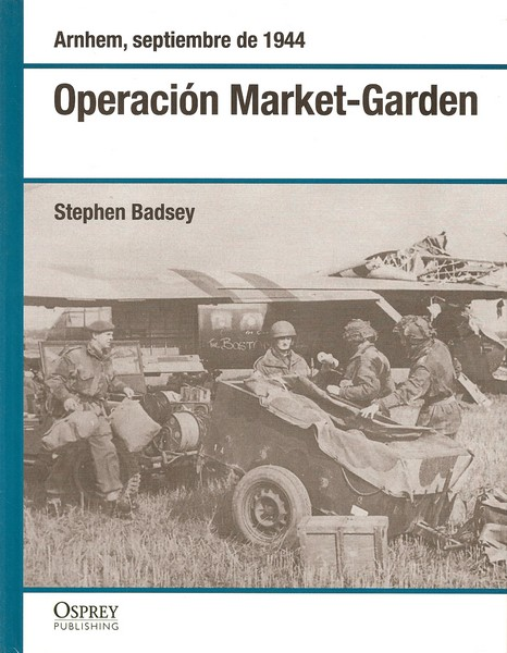 Operación 'Market Garden'