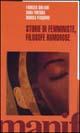 Storie di femministe, filosofe rumorose