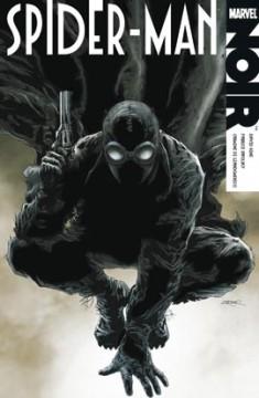 Marvel Noir - Spider...