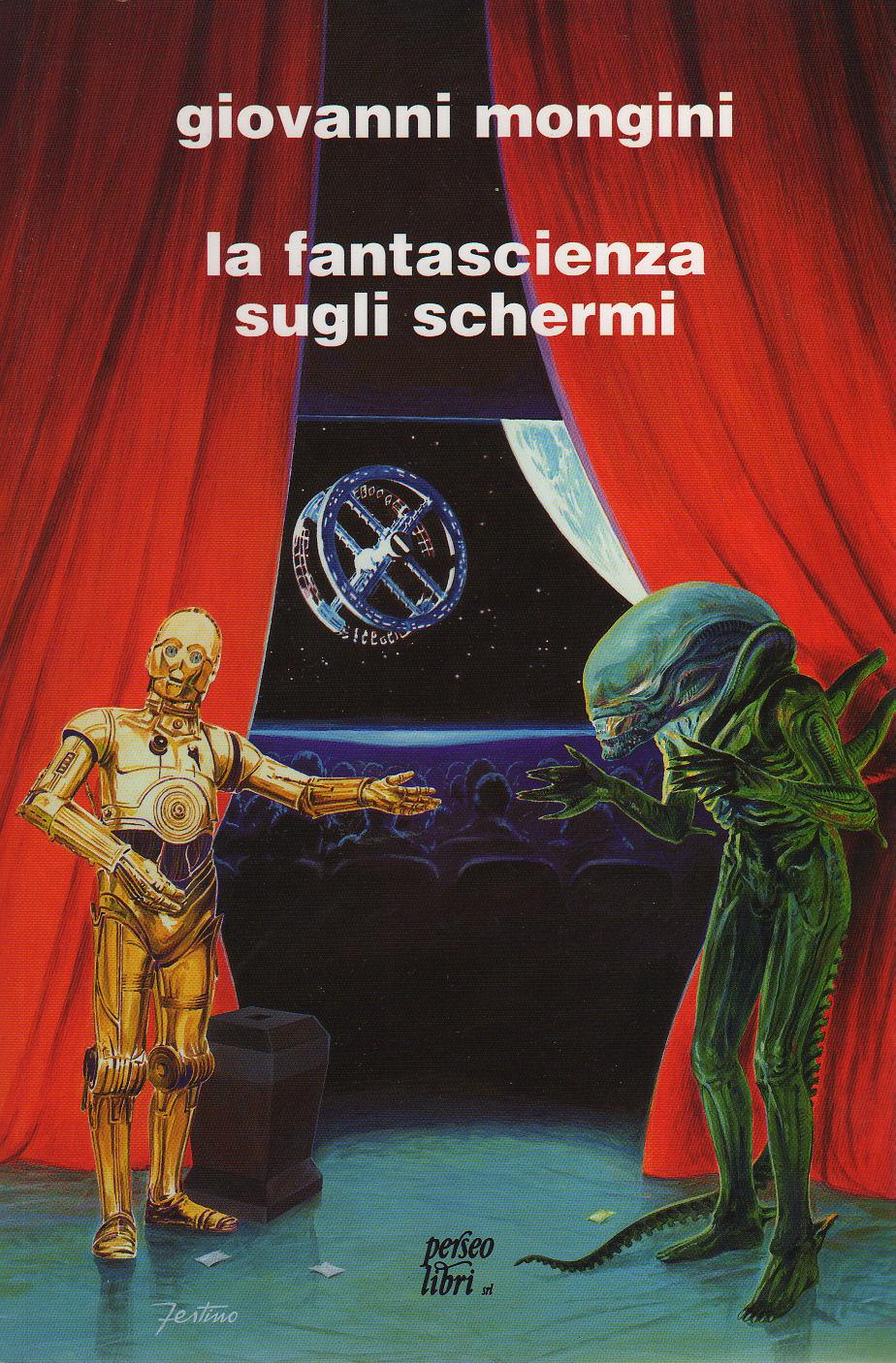 La fantascienza sugl...