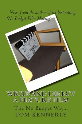Write and Direct a Feature Film