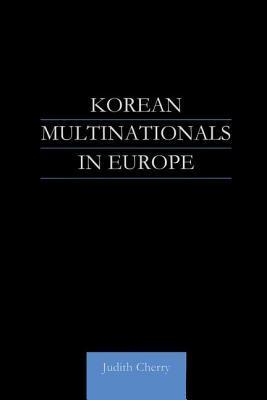 Korean Multinationals in Europe