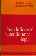 Foundations of Illoc...