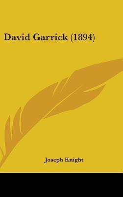 David Garrick (1894)