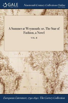 A Summer at Weymouth