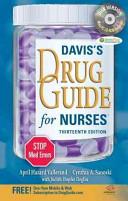 Davis's Drug Guide for Nurses   Resource Kit CD-ROM