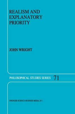 Realism and Explanatory Priority