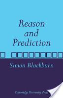 Reason and Prediction