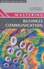 Mastering Business Communication