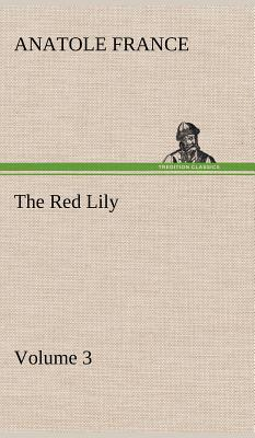 The Red Lily - Volume 03