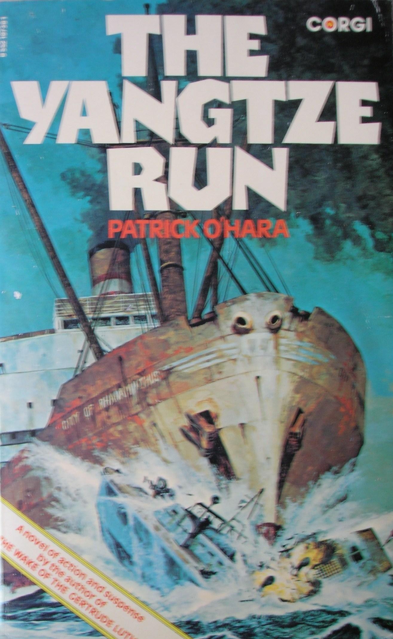 Yangtze Run