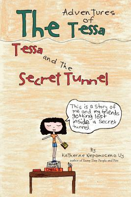 The Adventures Of Tessa
