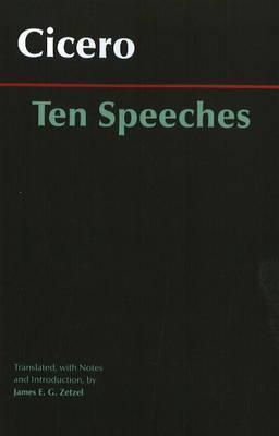 Ten Speeches