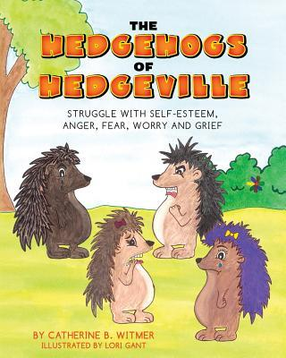 The Hedgehogs of Hedgeville