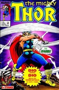 Thor n. 39