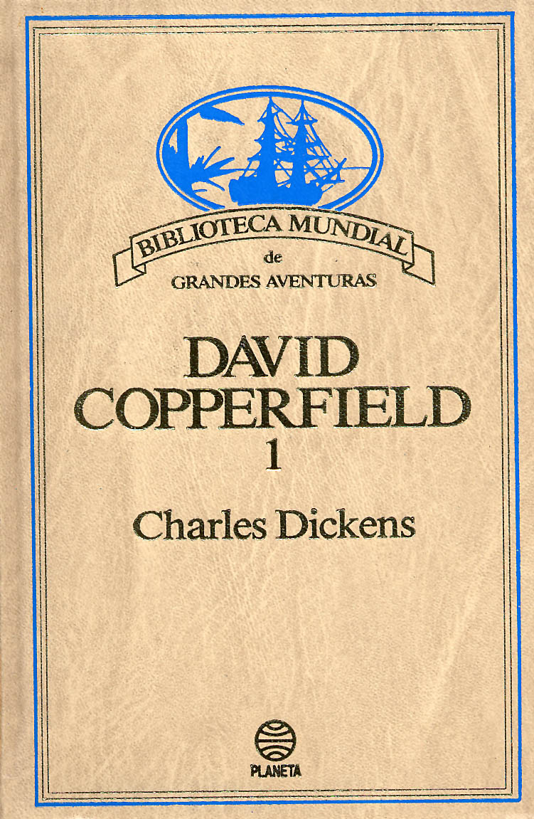 David Copperfield, 1