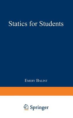 Statics for Students