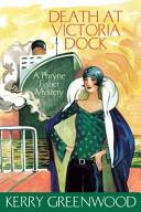 Death at Victoria Dock