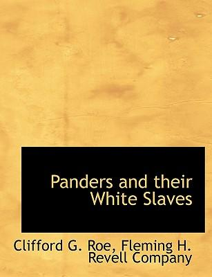 Panders and their White Slaves