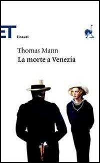 La morte a Venezia