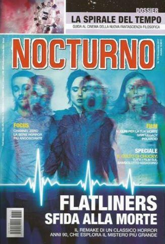 Nocturno cinema n. 179