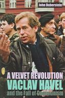 A Velvet Revolution