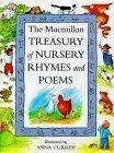 The Macmillan Treasury of Nursery Rhymes and Poems