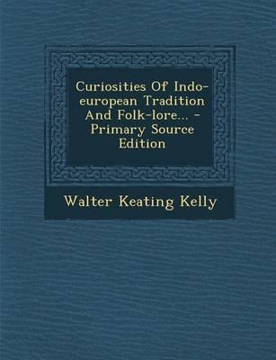Curiosities of Indo-...