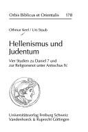 Hellenismus und Judentum