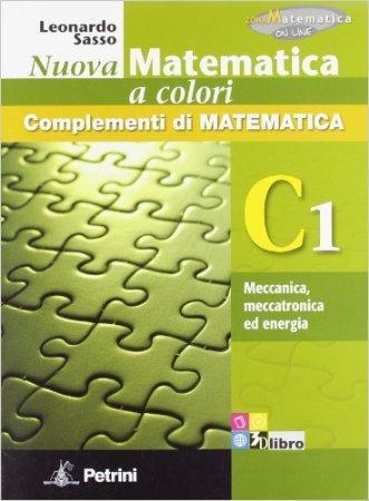 N.MAT.COL.VERDE C1 MECC.